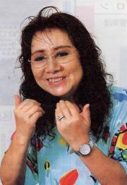 No.106 <b>野沢 雅子</b> (のざわ まさこ) | 荒川の人 | ACC 公益財団法人 <b>...</b>
